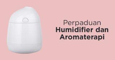 Humidifier Aromatherapy
