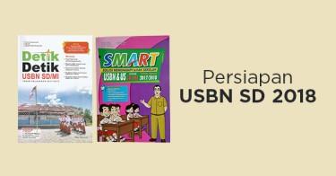 Persiapan USBN SD 2018
