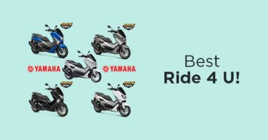 Yamaha NMAX Palembang