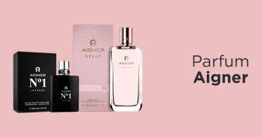 Parfum Aigner Lampung