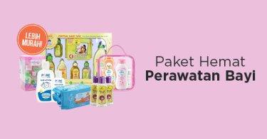 Paket Perawatan Bayi