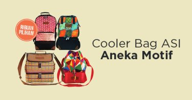 Cooler Bag ASI Gabag