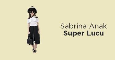 Sabrina Anak Depok