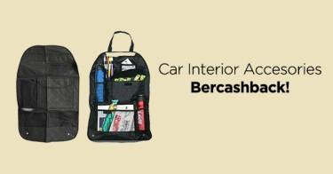 Car Interior Accesories
