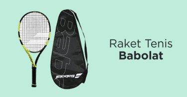 Raket Tenis Babolat Jawa Timur