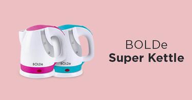 BOLDe Super Kettle