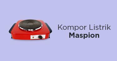 Kompor Listrik Maspion
