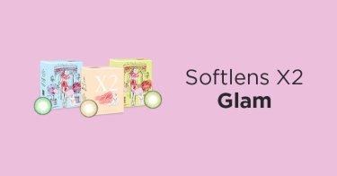 Softlens X2 Glam