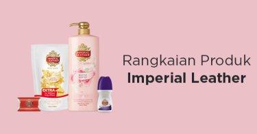 Imperial Leather Jawa Timur