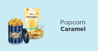 Popcorn Caramel Jawa Timur