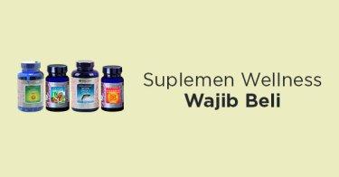 Suplemen Wellness