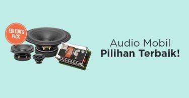 Hifi Car Audio System
