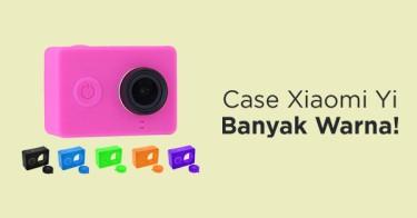 Silicon Case Xiaomi Yi DKI Jakarta
