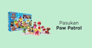 Mainan Paw Patrol