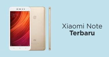 Xiaomi Note Cianjur