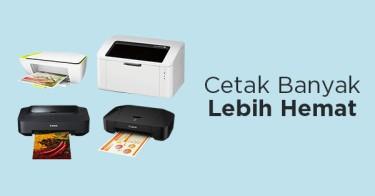 Printer Hemat Tinta