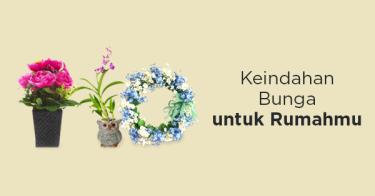 Dekorasi Bunga Palembang