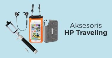 Aksesoris HP Traveling