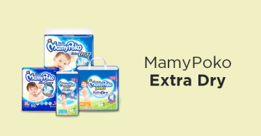 MamyPoko Extra Dry
