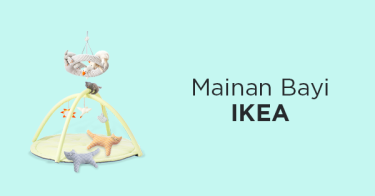 Mainan Bayi IKEA