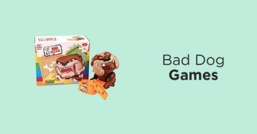 Bad Dog Games