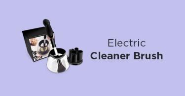 Electric Cleaner Brush Bandung