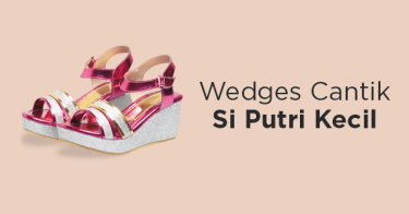 Wedges Anak