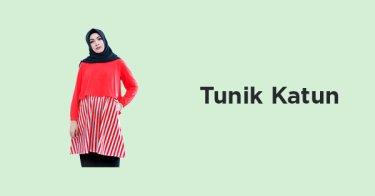 Tunik Katun Lampung