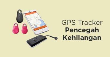 GPS Tracker Semarang