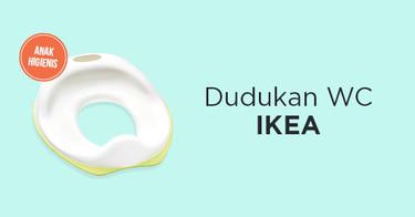 Dudukan WC Bayi IKEA Tossig