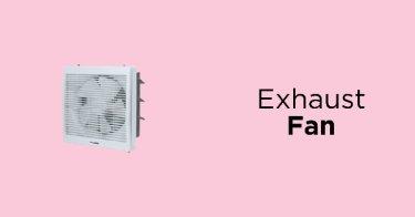 Exhaust Fan Depok