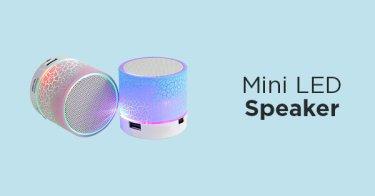 Mini LED Speaker