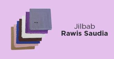 Jilbab Rawis Saudia
