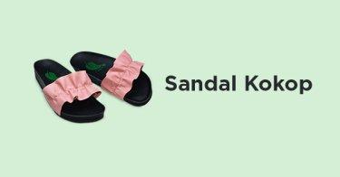 Sandal Kokop Tasikmalaya
