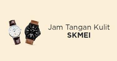 Jam Tangan Kulit SKMEI Sumatera Selatan