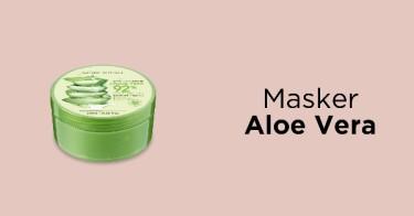 Masker Aloe Vera