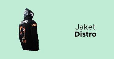 Jaket Distro