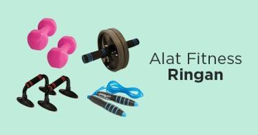 Alat Fitness Ringan