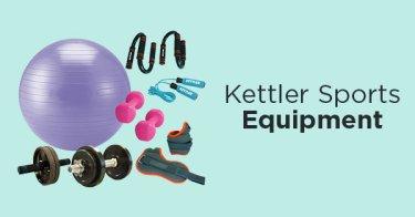 Peralatan Olahraga Kettler