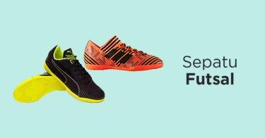 Jual Sepatu Futsal Agility  e2f7df5f07