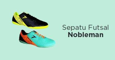 Jual Sepatu Futsal Nobleman Terbaru   Berkualitas - Harga Terbaik ... cd840a24c1
