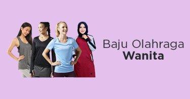 Jual Baju Senam Wanita Aerobik Model Terbaru 2018 Harga Terbaik