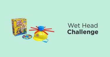 Wet Head DKI Jakarta