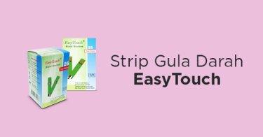 Strip Gula Darah EasyTouch Bandung
