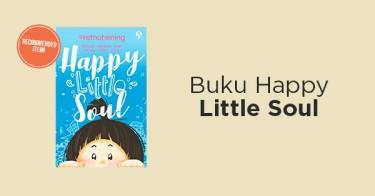 Buku Happy Little Soul