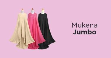 Mukena Jumbo Bandung