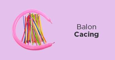 Balon Twist Jakarta Pusat