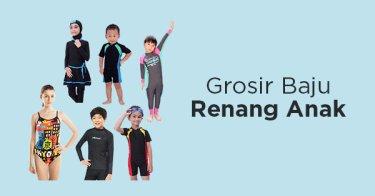 Baju Renang Anak Palembang