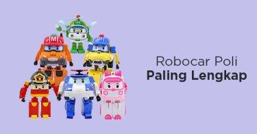 Mainan Anak Robocar Poli Kepulauan Riau