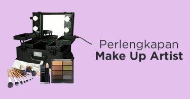 Perlengkapan Make Up Artist
